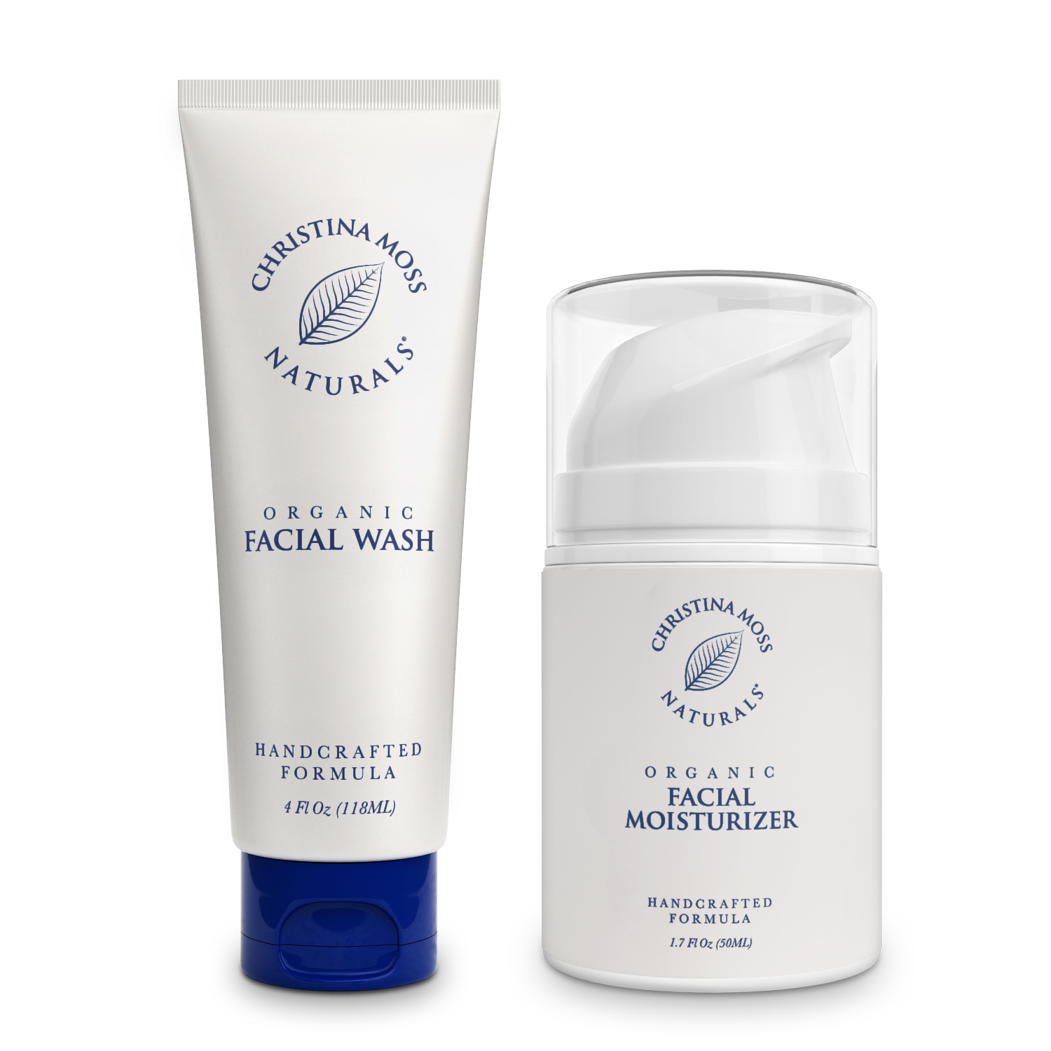 Will Review organic facial wash frankly, you
