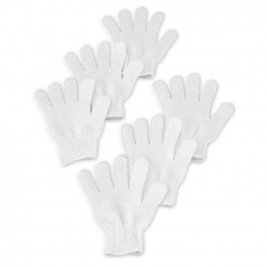 Exfoliating Bath Shower Gloves