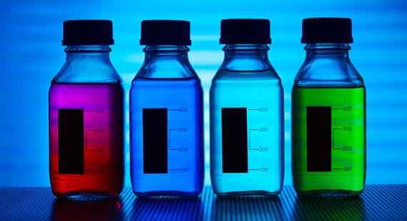 Artificial Colorants