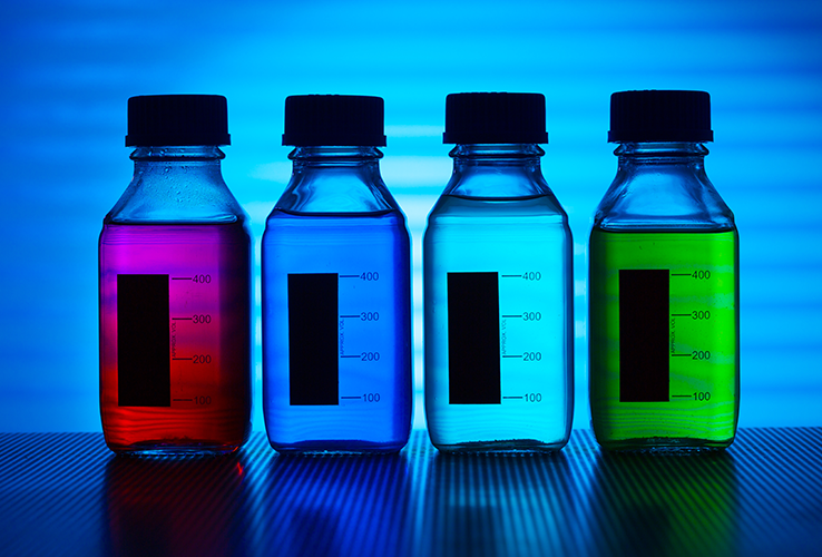 Artificial Colorants