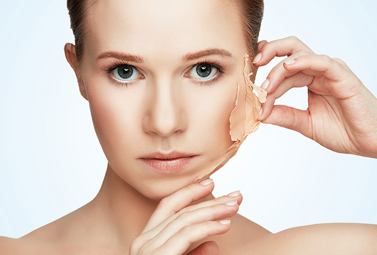 silicones know skincare